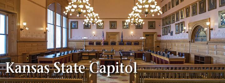 Old Supreme Court, Capitol third floor