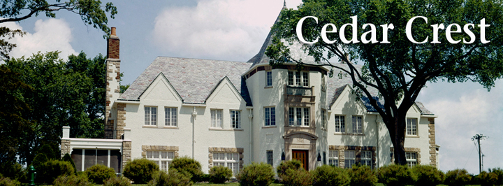 Cedar Crest - About
