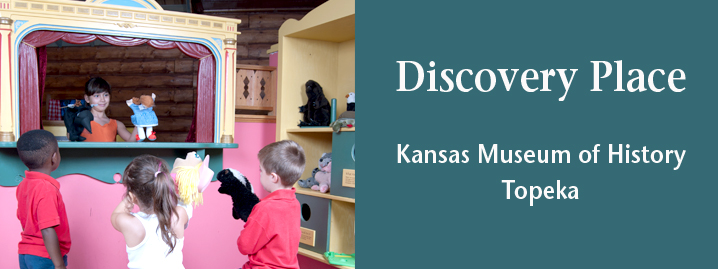 Discovery Place, Topeka Discovery ...