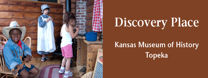 Discovery Place, Topeka
