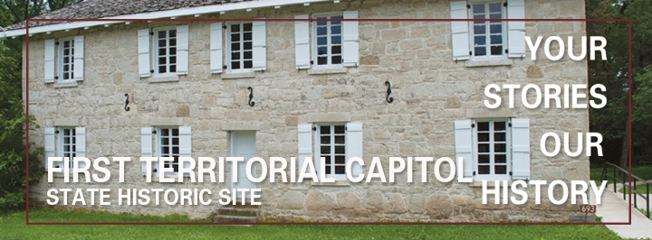 First Territorial Capitol State Historic Site, Fort Riley