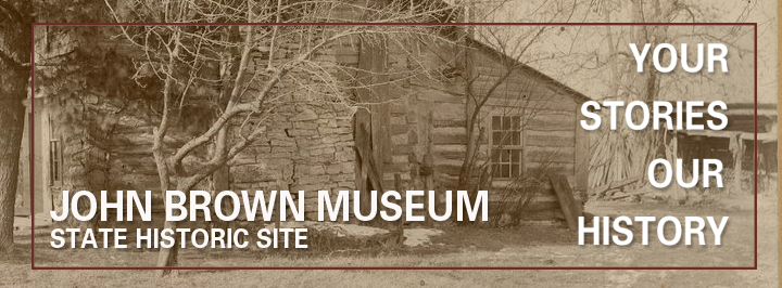 John Brown Museum State Historic Site, Osawatomie