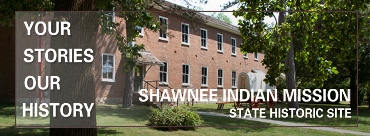 Shawnee Indian Mission State Historic Site, Fairway