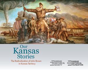 Our Kansas Stories - John Brown