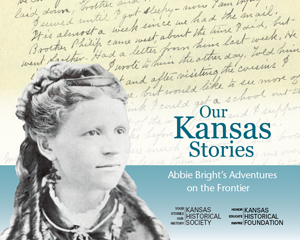 Our Kansas Stories - Abbie Bright
