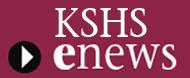 KSHS  eNews