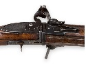 Colonial rifle