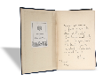 Inscribed book by Edna Ferber