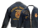 FFA jacket worn by Wes Jackson