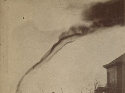 First Known Tornado Photograph