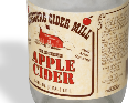 Louisburg Cider Mill apple cider.