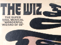 The Wiz album cover
