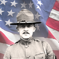 Image for Topeka - Kansas Museum of History - Captured: The Extraordinary Adventures of Colonel Hughes - exhibit opens