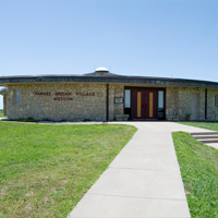 Image for Republic - Pawnee Indian Museum - Holiday Open House