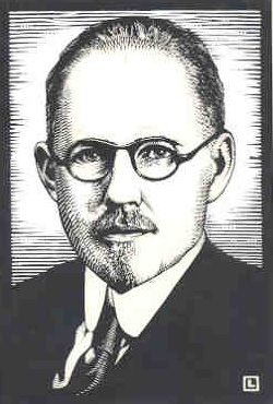 John R. Brinkley by Kansas 