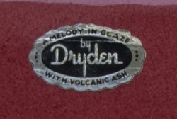 Dryden label