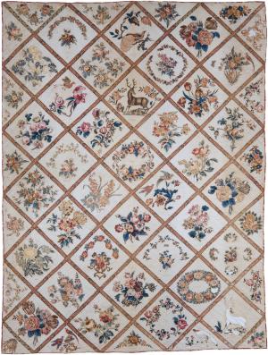 Holyoke quilt