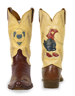 Hyer cowboy boots