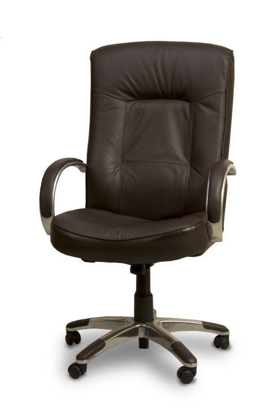 Mayor McClinton's office chair