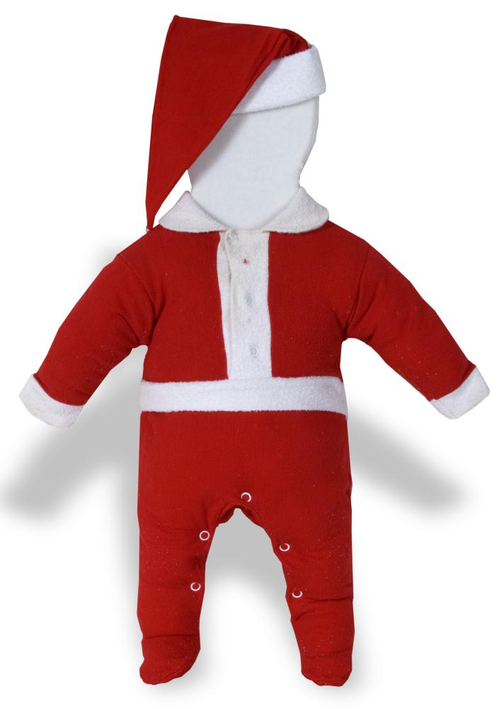 baby santa claus outfit - Santa Claus Coat