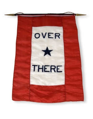 World War I service flag