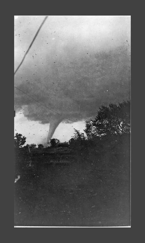 Jefferson County tornado, 1930s