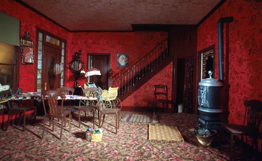 Victorian Dollhouse Kansapedia Kansas Historical Society