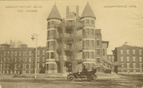 Larned (KS) United States  City pictures : Straitjacket Kansapedia Kansas Historical Society