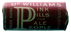 Dr. William's Pink Pills