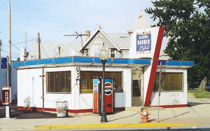 Valentine diners indiana michigan city kansapedia kansas historical society for Olive garden michigan city indiana
