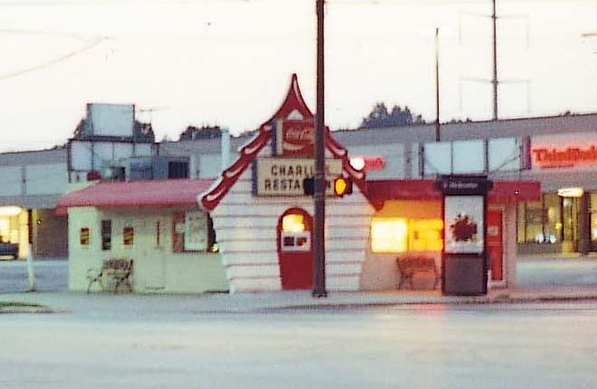 Charlie S Restaurant