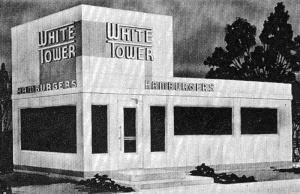 White Tower diner