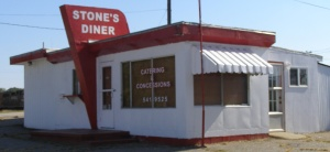 Stone's Downtown Diner
