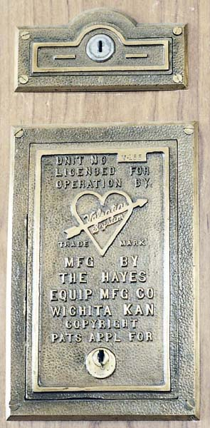 Valentine Diners - Identifying - Kansapedia - Kansas