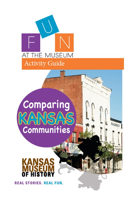 Fun at the Museum: Comparing Communities