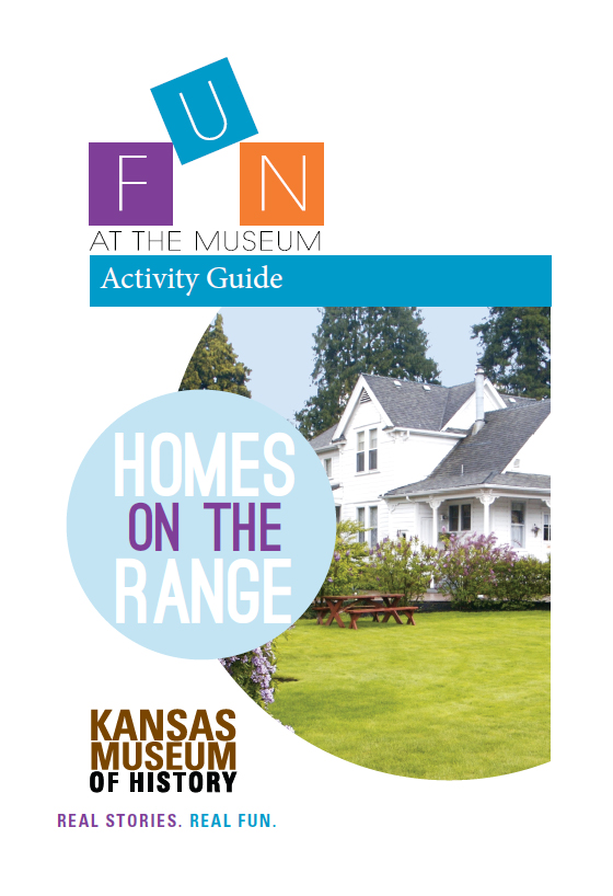 Fun at the Museum: Homes on the Range