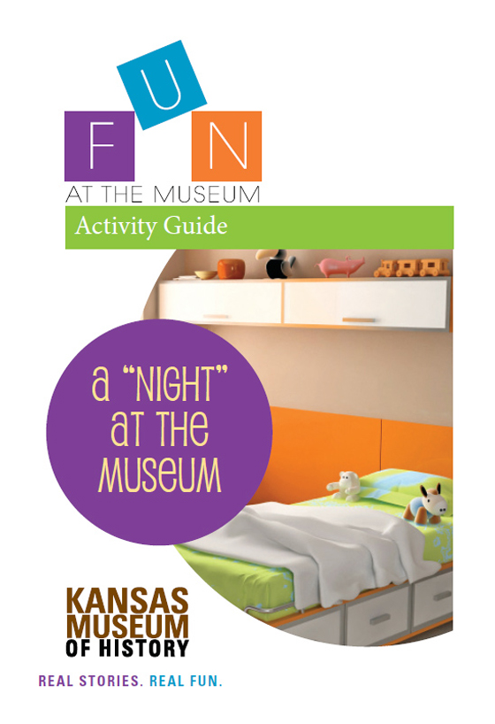 Fun at the Museum: A Night at the Museum