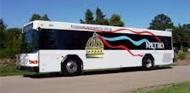 Topeka Metro bus
