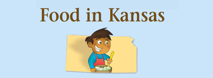 Food in Kansas