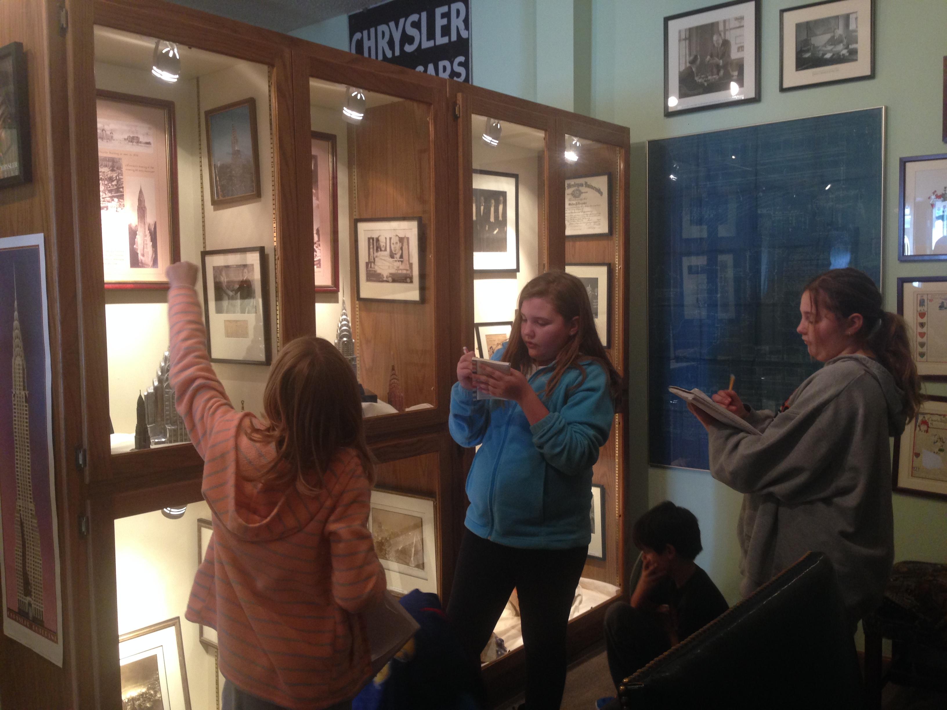 Share Your Work Kansas Historical Society