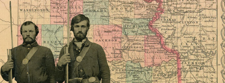 The Great Soldier State: Kansas and the Civil War