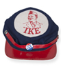 1952 Eisenhower for President kepi hat