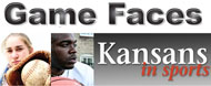 Game Faces: Kansans in Sports, one of our online exhibits