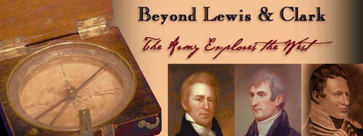 Beyond Lewis and Clark