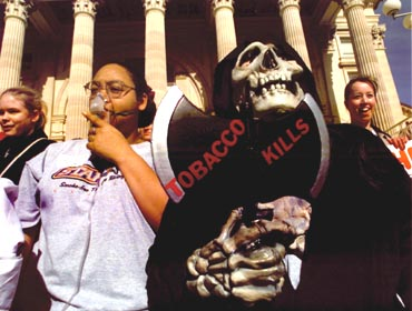 Kansas SmokeLess Kids 
