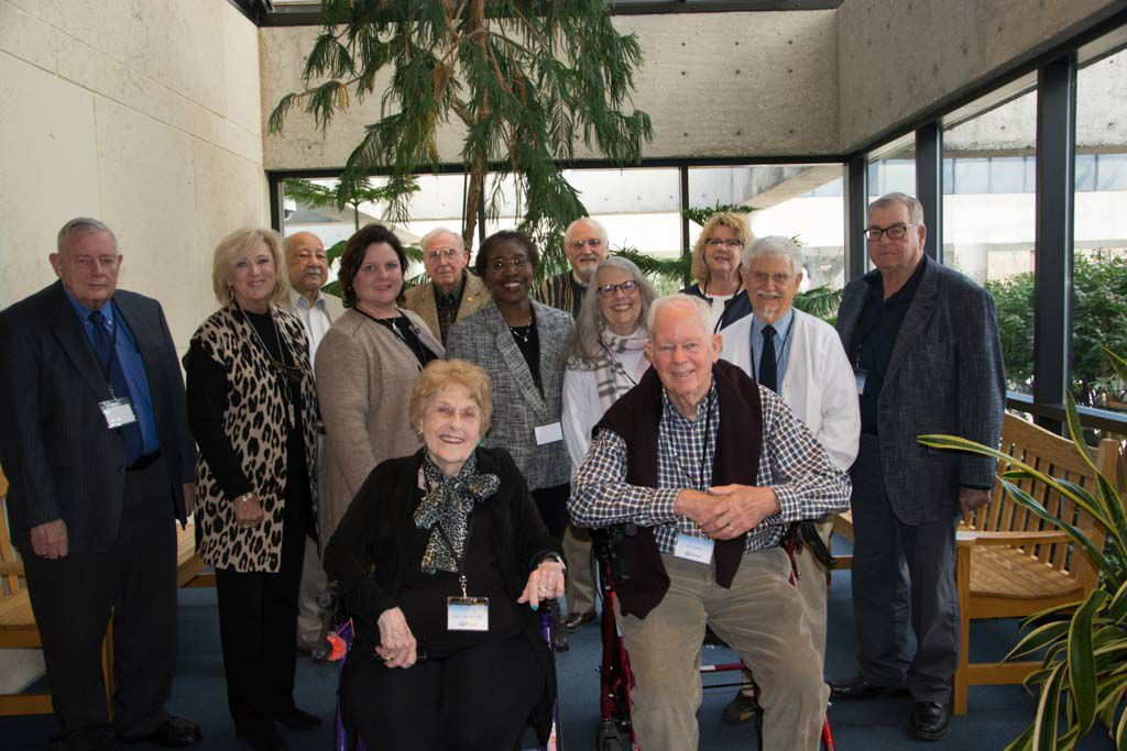 Kansas Historical Foundation board class of 2020