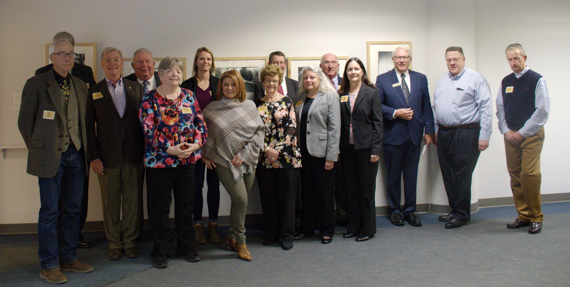 Kansas Historical Foundation board class of 2022