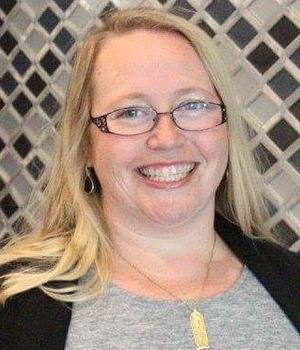McKenzie Breidenthal