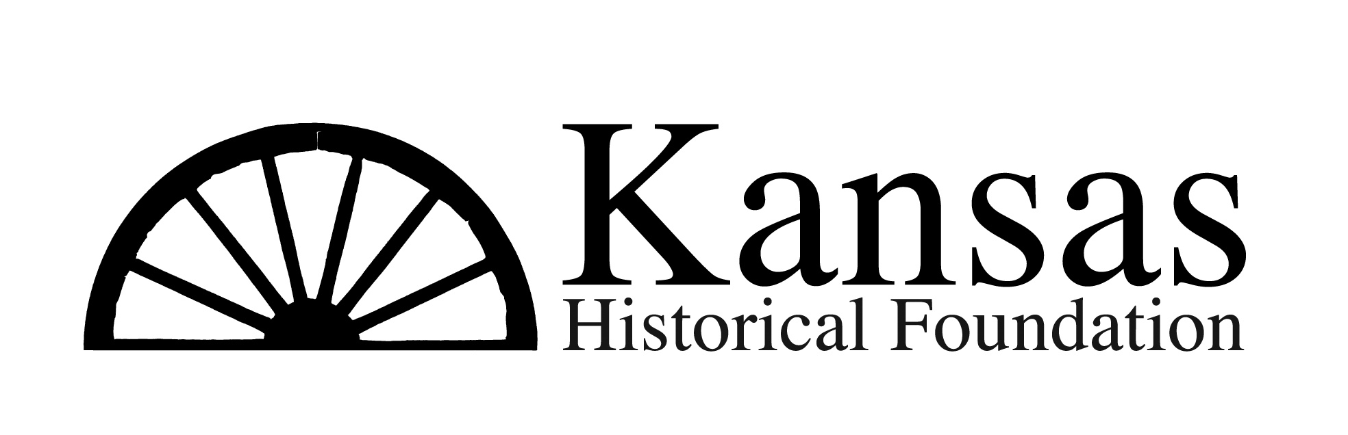 Kansas Historical Foundation logo