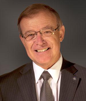David Heinemann